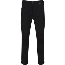 Regatta Sungari II Pantalon Homme, black